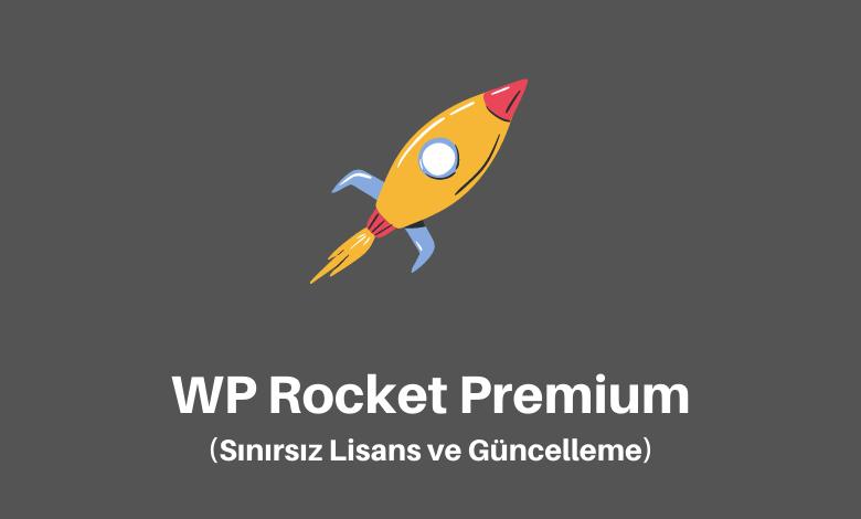 WP Rocket Nulled